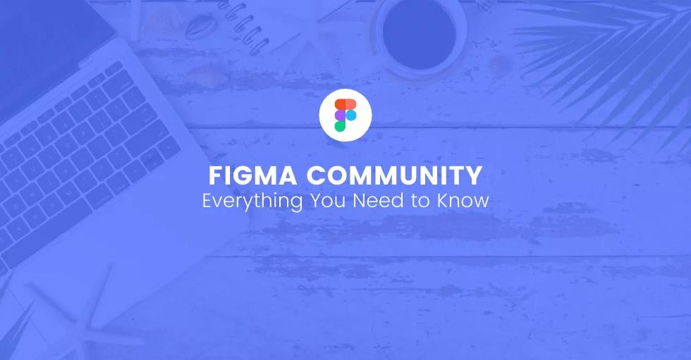 Figma Community Beta