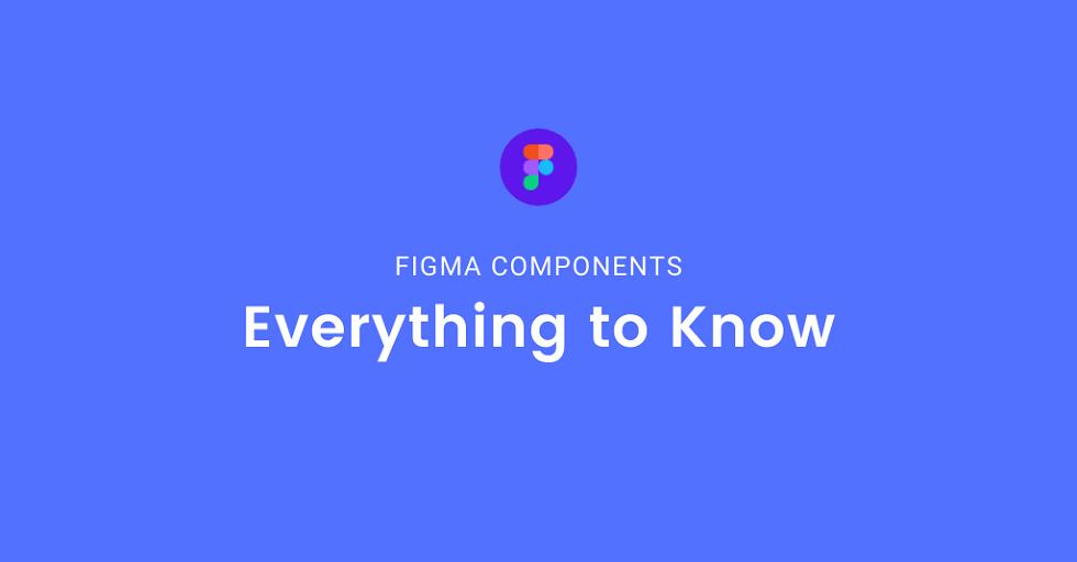 Figma components