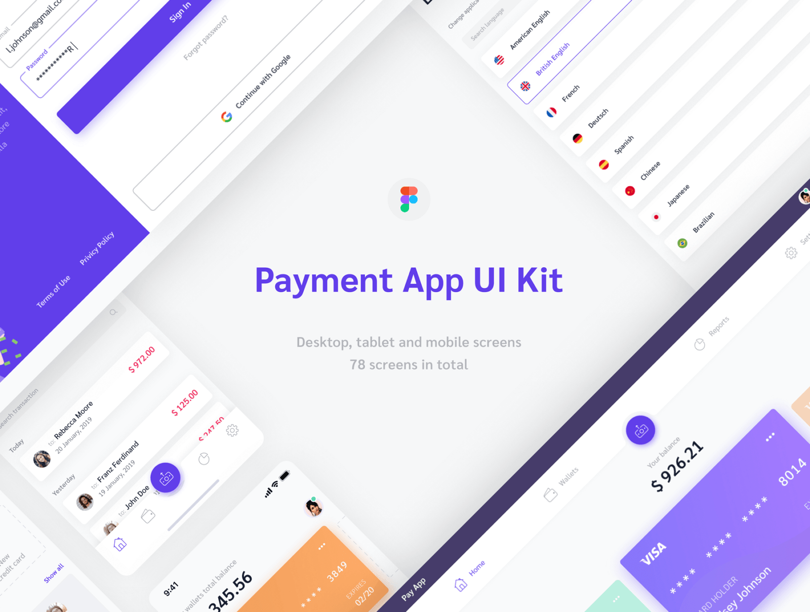 payment mobile app