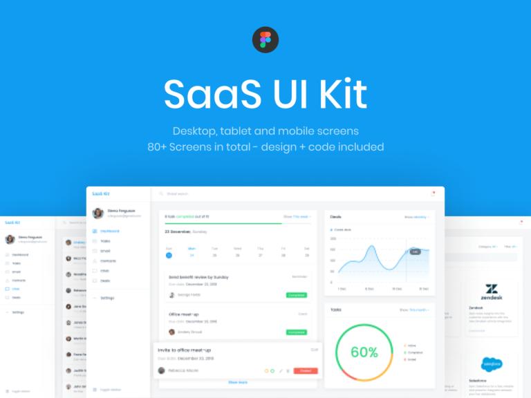 UI Kit Figma