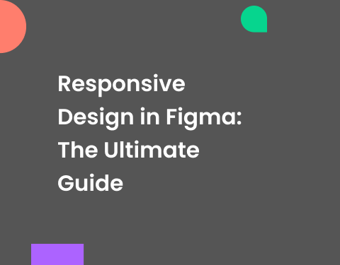 responsive design in Figma tutorial