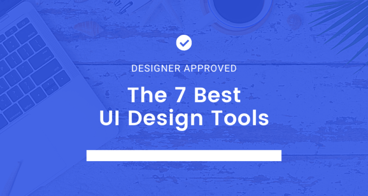 best UI design tools